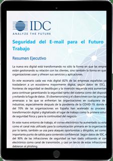 Relatório IDC