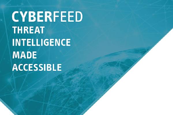 cyberfeed intelligence
