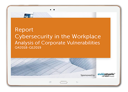 Cybersecurity Report